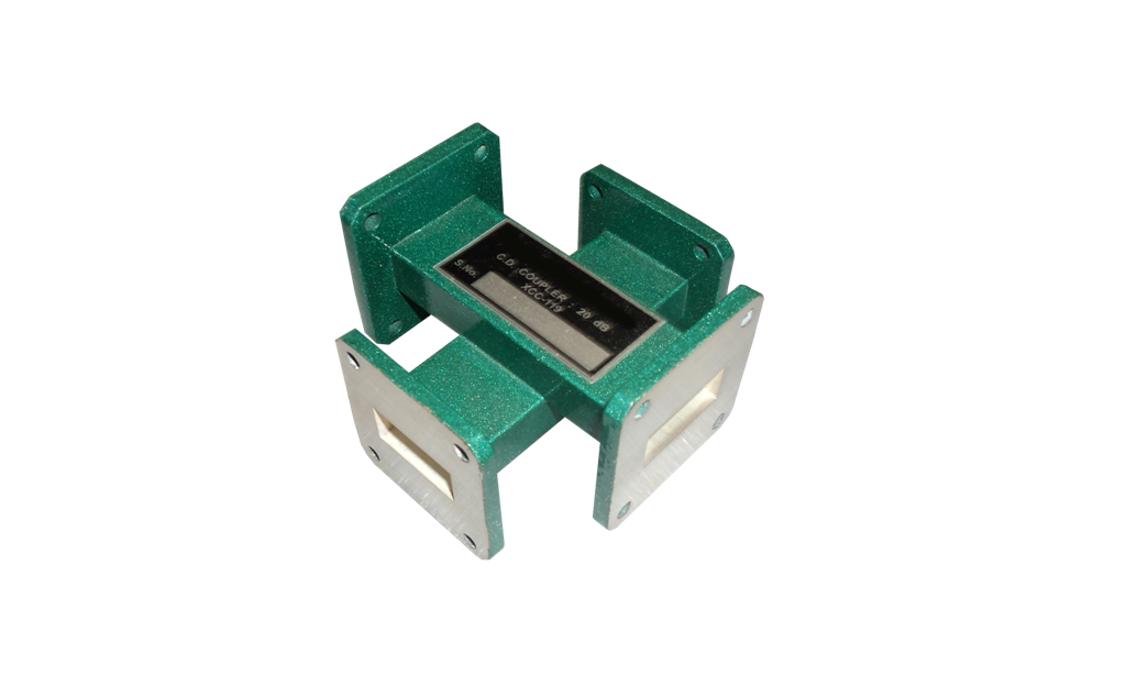 Cross Directional Coupler - Precision Microwave